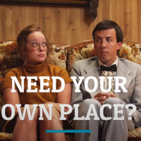 Need Your Own Place?