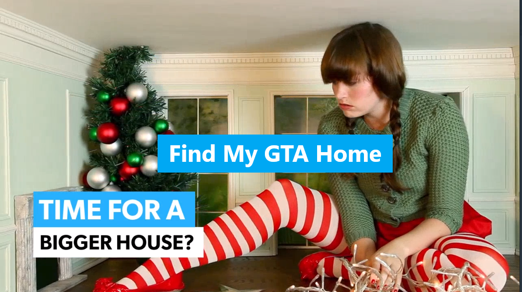 Find My GTA Home - a FREE Home Finder Service in Greater Toronto Area